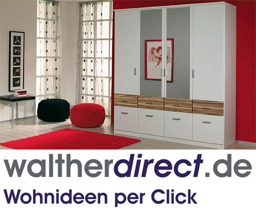 moderner kleiderschrank bremen extra von rauch packs ebay. Black Bedroom Furniture Sets. Home Design Ideas