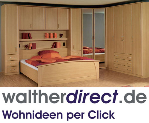 modernes schlafzimmer milos von rauch packs. Black Bedroom Furniture Sets. Home Design Ideas