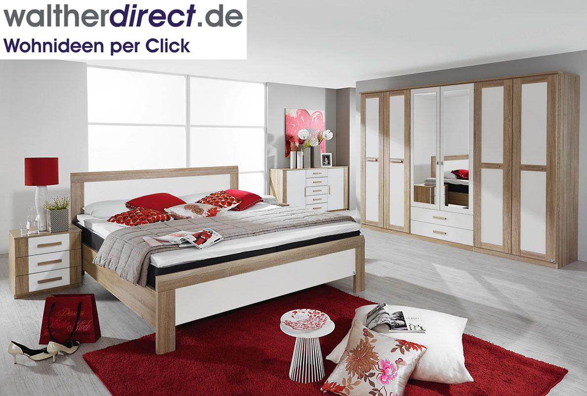 Modernes schlafzimmer utrecht von rauch packs 10672