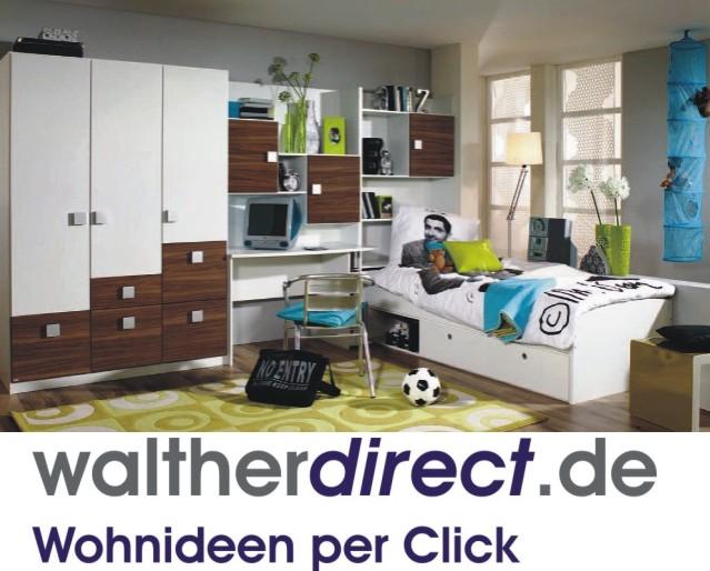jugendzimmer skate von rauch ebay. Black Bedroom Furniture Sets. Home Design Ideas