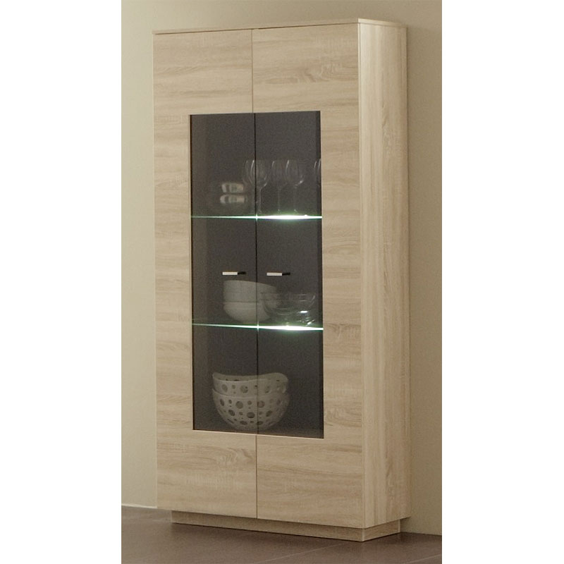vitrine john bestseller shop f r m bel und einrichtungen. Black Bedroom Furniture Sets. Home Design Ideas