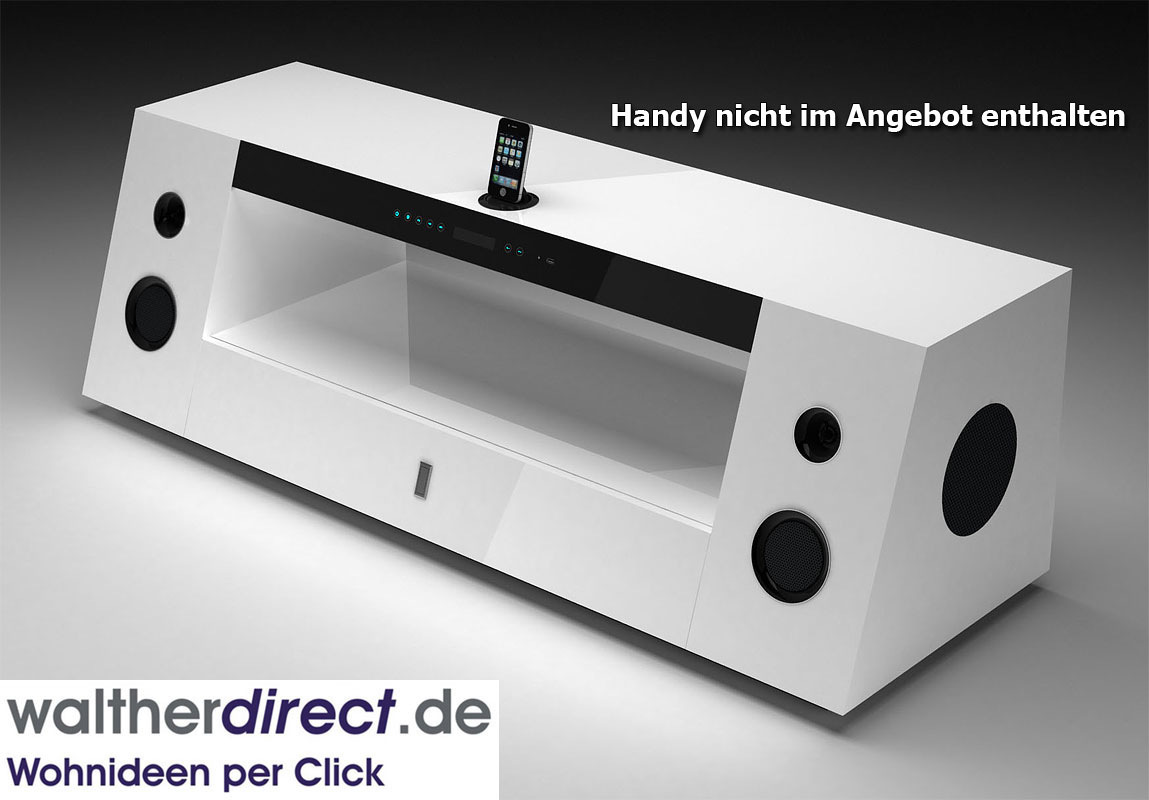 tv hifi rack houston mit docking station ebay. Black Bedroom Furniture Sets. Home Design Ideas