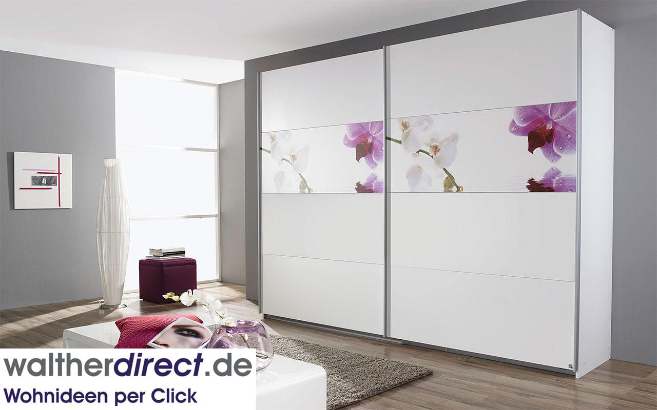 moderner schwebet renschrank soluno von rauch packs kleiderschrank schrank ebay. Black Bedroom Furniture Sets. Home Design Ideas