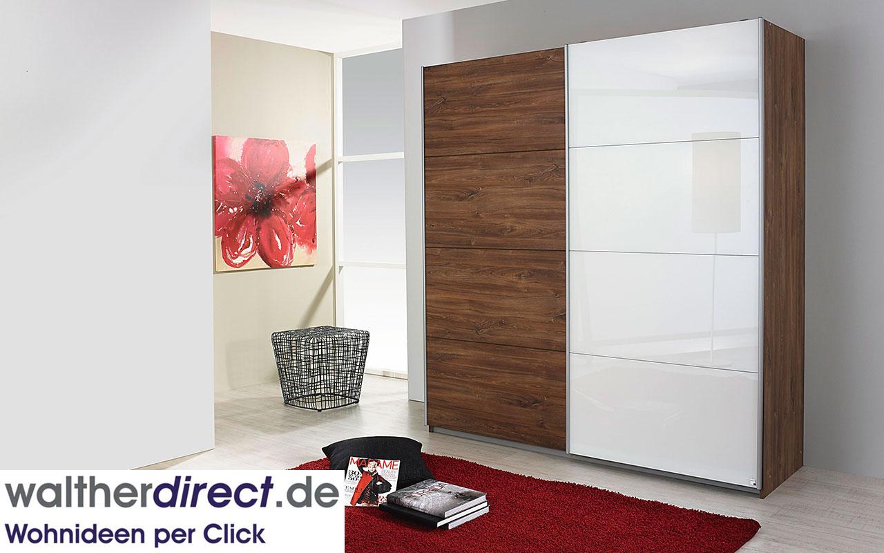 moderner schwebet renschrank subito color von rauch packs kleiderschrank ebay. Black Bedroom Furniture Sets. Home Design Ideas