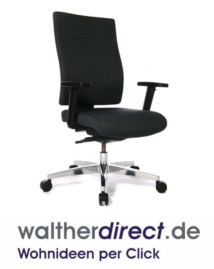 Topstar sitness 70 drehstuhl ebay for Gelenk technische mechanik
