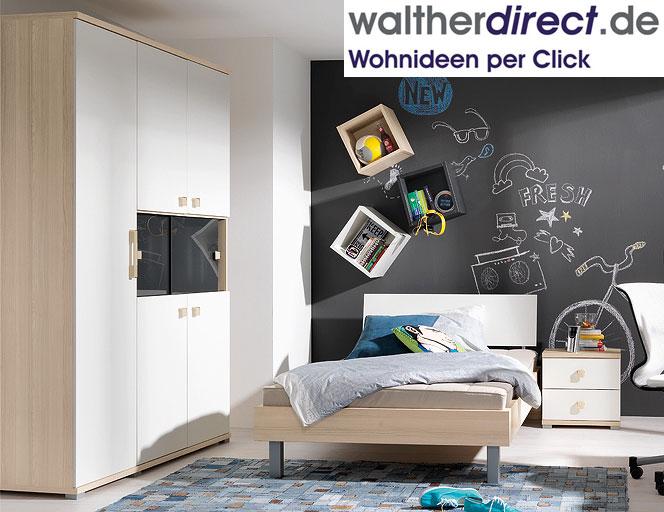 Modernes jugendzimmer unlimited von welle ebay for Welle jugendzimmer 5